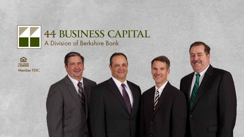 44 Business Capital is a Division of Berkshire Bank